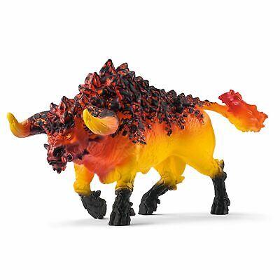 Schleich 42493-eldrador-fuego animal