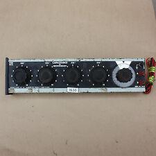 JJ LLoyd InstrumentsType VC5 Precision Decade Capacitance box