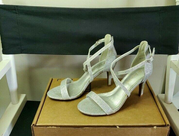 DREAM PAIRS Womens Dolce Stilettos Pump Heel 6