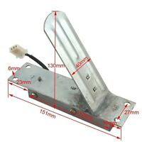 Metal Hall Effect E-scooter Foot Throttle Pedal Accelerator Electric Go Kart