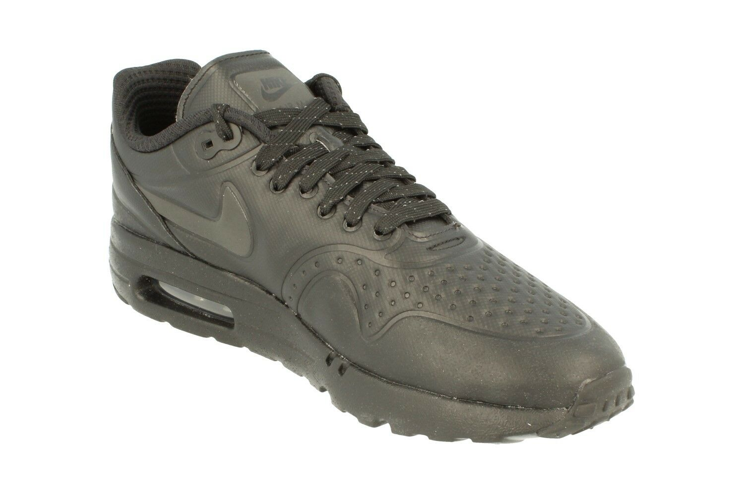 Nike Air Max 1 Ultra Se PRM   PRM Herren Running Trainers 858885 Sneakers  001 538d45