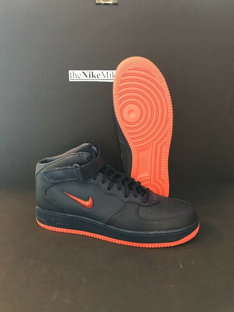 Nike air force force force 1 mitte retro - prm qs