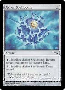 AETHER-ETHER-SPELLBOMB-Mirrodin-MTG-Artifact-Com