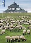 DuMont BILDATLAS Normandie von Hilke Maunder (2016, Taschenbuch)