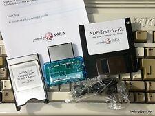 4 GB ADF-Transfer-Kit CF PCMCIA Amiga 600/1200 PC USB Card Reader