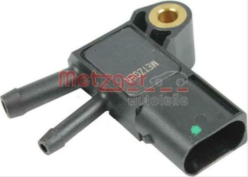 1x METZGER 0906215 Sensor Abgasdruck