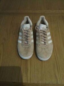 Details about Ladies adidas trainers size 6