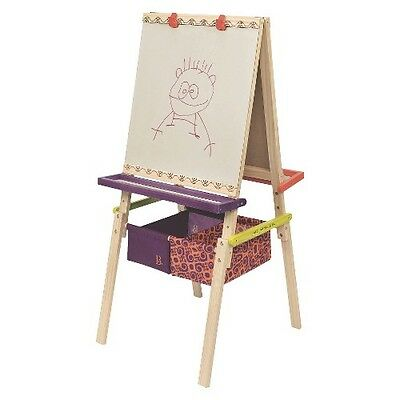 B. Easel Does it (Wooden)