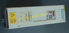 USED SIEMENS Engineering DC inverter 6SE7021-8TB61-Z for industry use