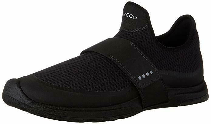 ECCO Women's Biom Amrap Band Fashion Sneakers size 10 or euro 41