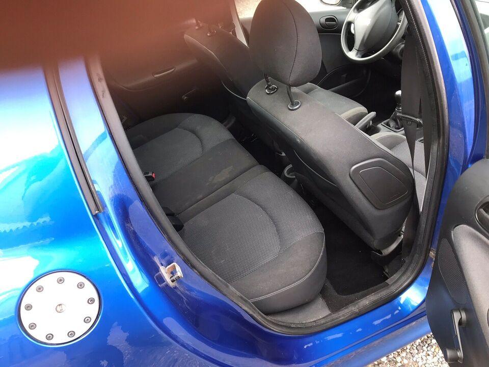 Peugeot 206+, 1,4 HDi 70 Comfort, Diesel
