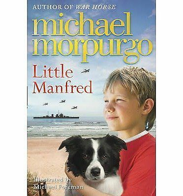 1 of 1 - Little Manfred,New Condition