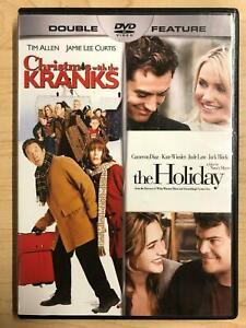 Christmas with the Kranks - The Holiday (DVD, 2-film) - XMAS19 43396430105   eBay