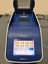 Applied Biosystems Abi Veriti 96 Well Thermal Cycler Pcr Passes Test Working
