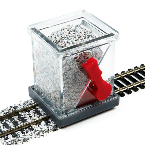 HO Ballast Spreader w//Shut Off Valve FREE Express Shipping, 1-3 days delivery