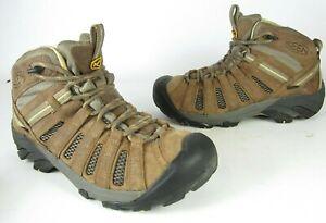 19cb64aa84c Details about KEEN Voyageur TRAIL HIKING BOOTS WOMEN'S SHOE SIZE 9 EU 39.5