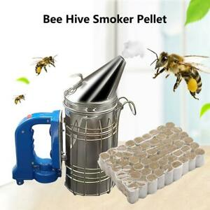 Bee-Keeping Tools Supplies-All Humo Para Sacar Abejas Fumador Equipo De Ahumado