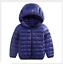 Boys-Girls-Down-Jacket-Coat-Puffer-Hooded-Kids-Outwear-Baby-Warm-Snowsuit-Padded thumbnail 16