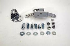 Chrome Top Motor Mount for Harley Davidson by V-Twin