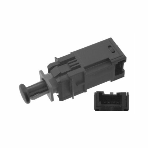 VAUXHALL ZAFIRA MK2//B 1.6 Genuine Febi électrique Frein//Stop Pédale Interrupteur De Lumière
