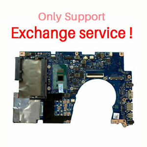 Exchange-For-ASUS-UX303U-UX303UB-UX303UA-W-I7-6500U-4GB-Mainboard-Motherboard