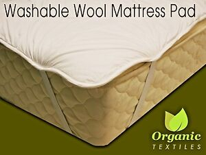 NEW-Organic Latex Dual Zone Pillows ALL SIZESOrganic Textiles 2 Pack