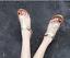 Wedge-Heels-Slingbacks-Thong-Sandals-Womens-Vogue-Roma-Platform-Beach-Boho-Shoes thumbnail 6