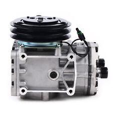 For Kenworth T800 Peterbilt New York Type Air Conditioner Compressor Clutch Us