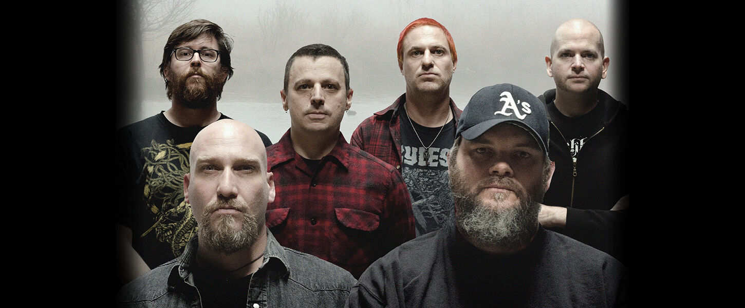 Neurosis Tickets (17+ Event)