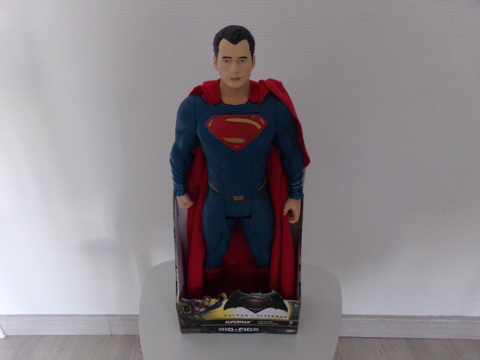Figurine Superman 48cm (19 pouces) Neuf Jakks Pacific
