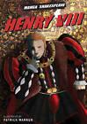 Henry VIII by William Shakespeare, Richard Appignanesi (Paperback, 2009)