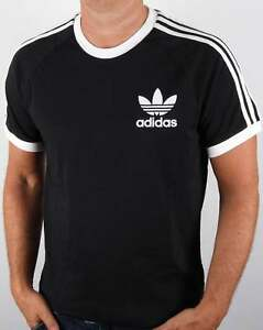 adidas california t shirt ebay