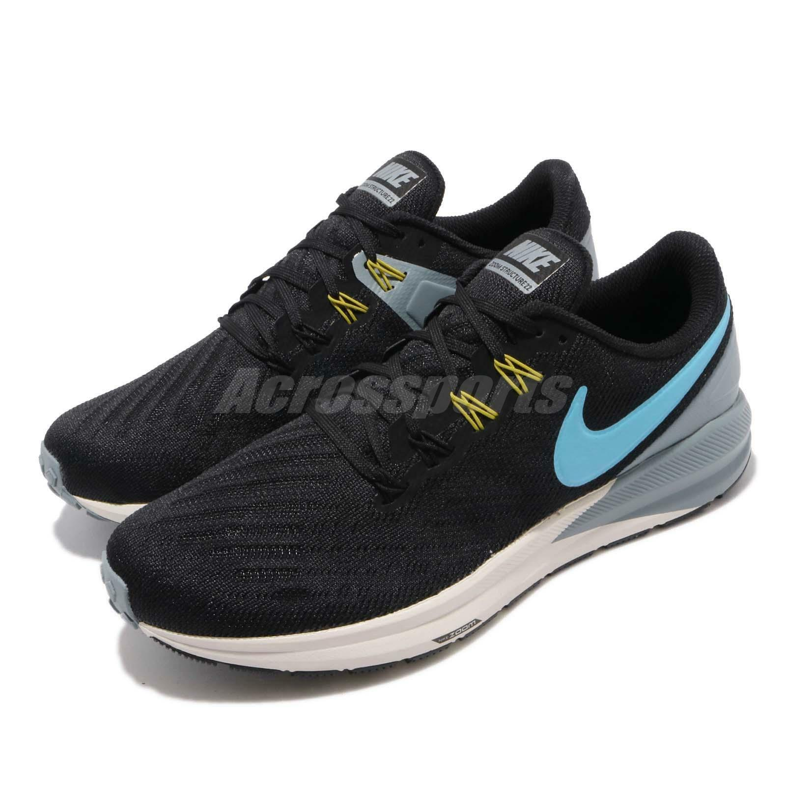 Nike air zoom zoom zoom struttura 22 uomini scarpe da corsa scarpe formatori - 1 | Bella Ed Affascinante Della  | Maschio/Ragazze Scarpa  ad4c68