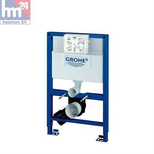 Grohe Rapid SL Vorwandelement Montageelement für Wand-WC 82 cm 38526000