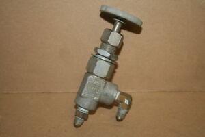 high pressure Dragon P10F733 Valve globe valve