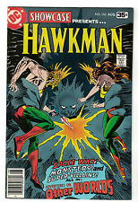 DC Comics SHOWCASE PRESENTS HAWKMAN No 103 Adventures On Other Worlds FN-