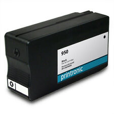 Black CN049AN HP 950 Ink Cartridge for OfficeJet Pro 8600 8600 Plus 8600 Premium