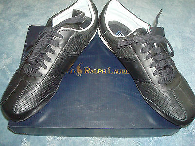 POLO RALPH LAUREN BENTWINDS SHOES SIZE 9 US, 8 UK, 42 EUR