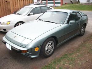 1987 Porsche 924s - Please Read Ad - Thanks