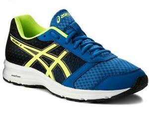 asics patriot 44 running