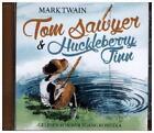 Tom Sawyer & Huckleberry Finn von Mark Twain (2015)