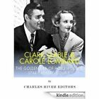 Clark Gable & Carole Lombard  : The Golden Era of Hollywood's Star-Crossed Couple by Charles River Editors (Paperback / softback, 2013)