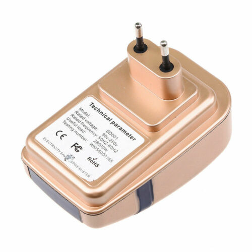 28KW Home Electricity Power Energy Factor Saver Saving Box Up To 30/% 90-250V 10X