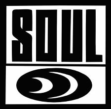 Soul record label sticker tamla motown northern soul scooter