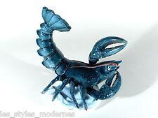 ENS Volkstedt Porzellan Tier Figur ° Hummer ° Design A.Berger nach 1932