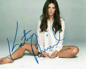 Kate-Beckinsale-Hand-Signed-Autographed-signed-8-x-10-photo
