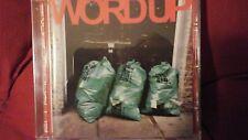 FLUYDO +ICE ONE - WORD UP. CD SINGOLO  4 TRACKS.