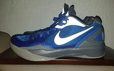 Nike Hyperdunk 2011 Low PE Treasure Blue Size 11 US Men's