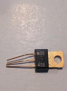 "Véritable /""Original/"" FW5501 Gold vintage transistor Semi Conducteur."