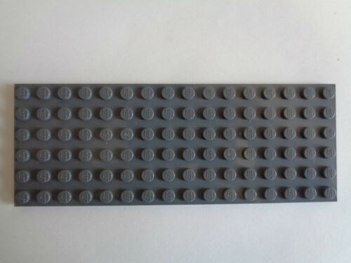 LEGO brique plaque plate platten 6x16 3027 choose color